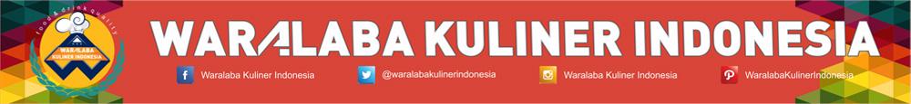 banner waralaba kuliner indonesia